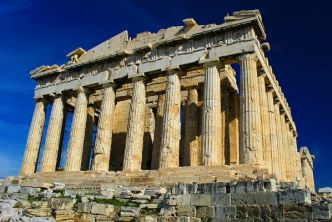 Tours from Piraeus