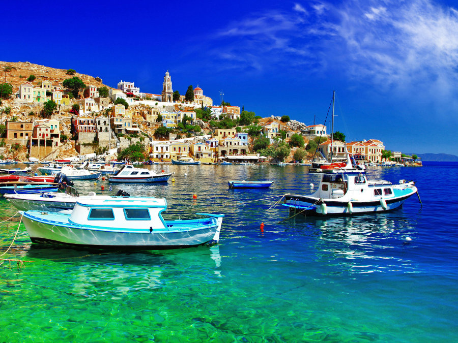 Dodecanese Highlights cruise