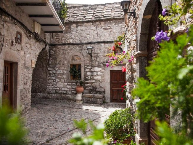 Chios Private Tour