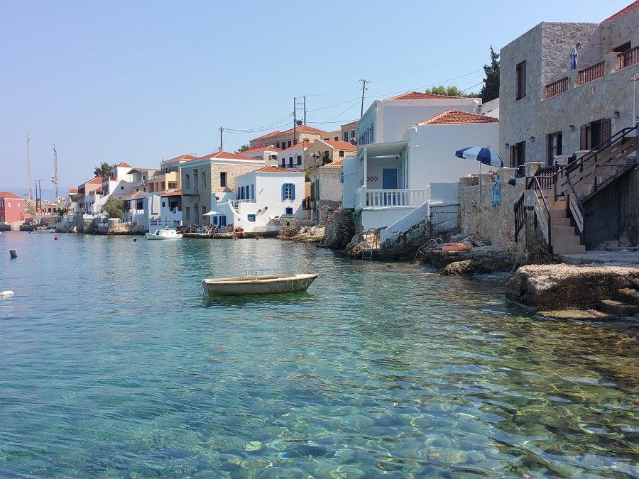 Explore the Dodecanese